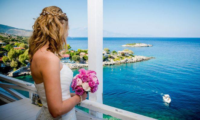 Nico by the sea
