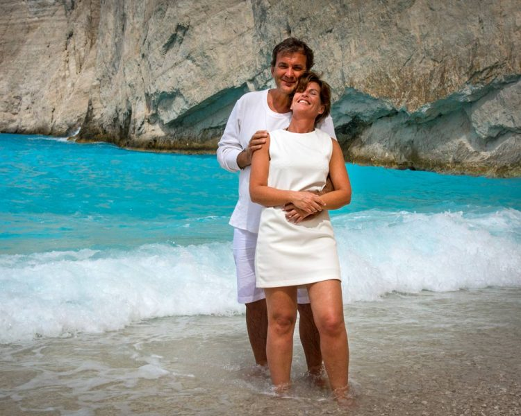 Zakynthos weddings & tours