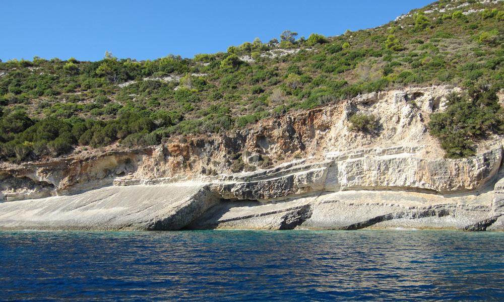 Zakynthos cruise
