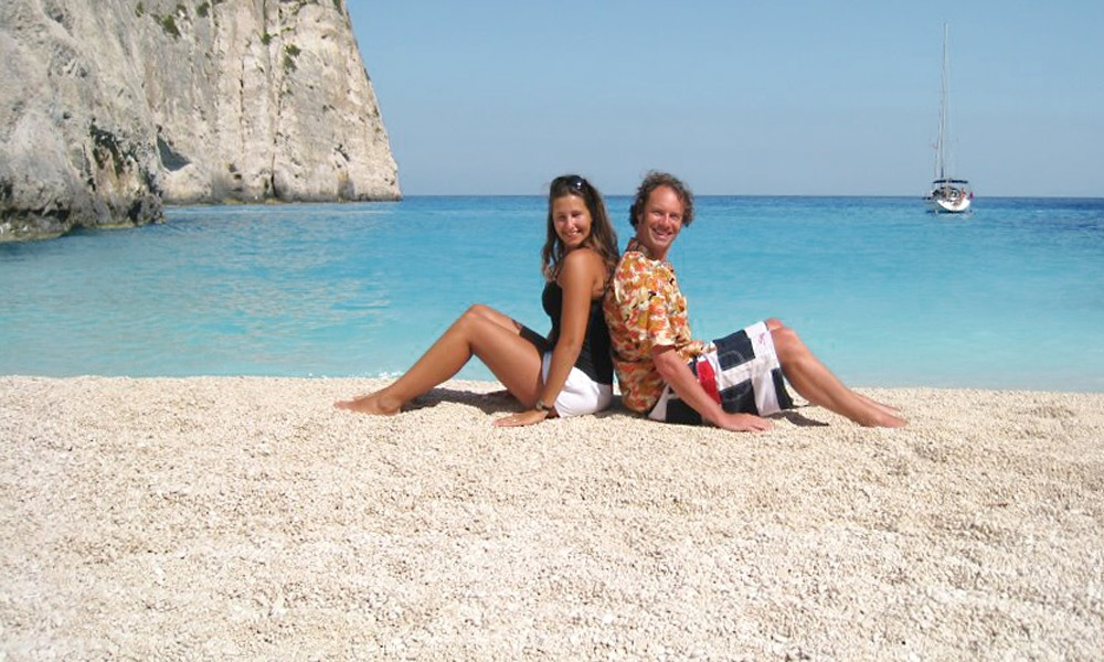 Zakynthos shore excursion trips