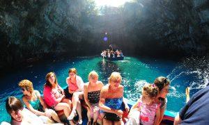 Kefalonia island tour
