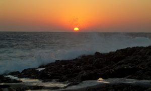 Zakynthos Sunset Symphony