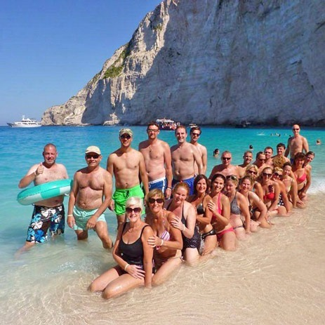 Zakynthos wedding tours