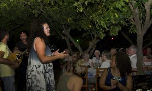 Zante secret senses - Greek night in Zakynthos