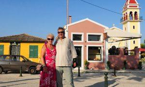 Zante delight Zakynthos tour