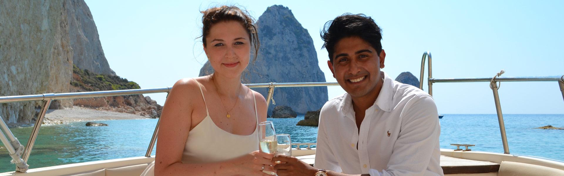 zakynthos private cruises private tours zante