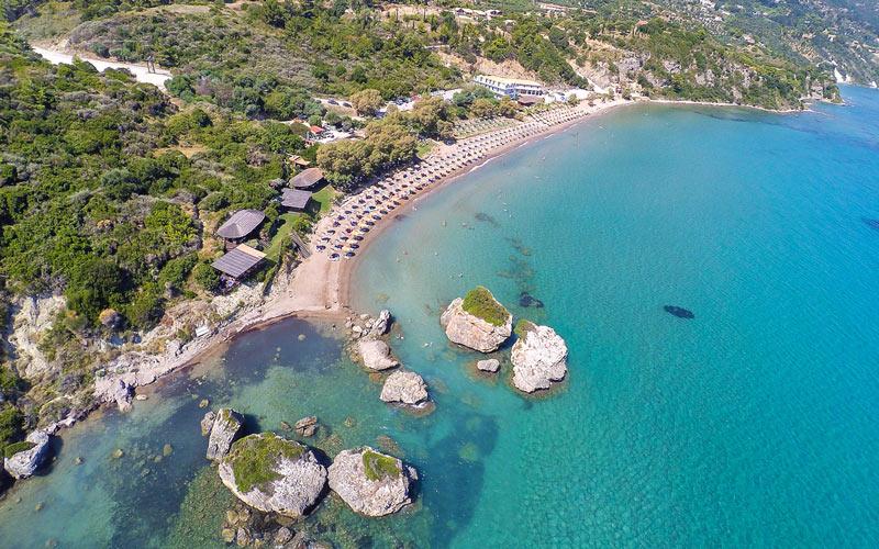 Argassi – Vassilikos