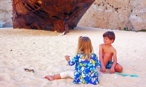 Family tours in Zakynthos Zante