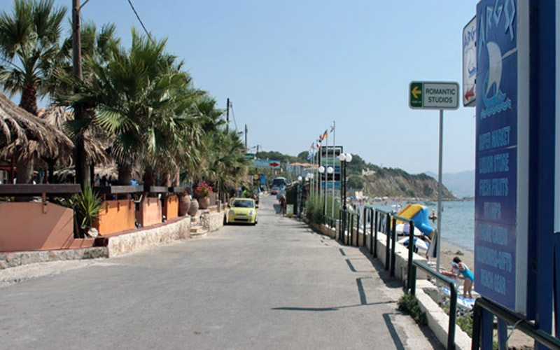 Agios Sostis – Lithakia – Koukla
