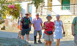 Zakynthos island tour