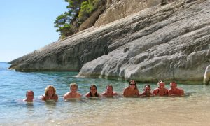 VIP Zakynthos Zante tour for wedding guests