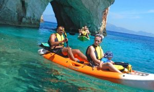Active - Creative - Wellness holidays in Zakynthos
