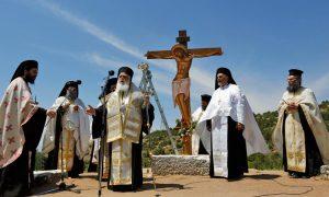 Zakynthos Easter