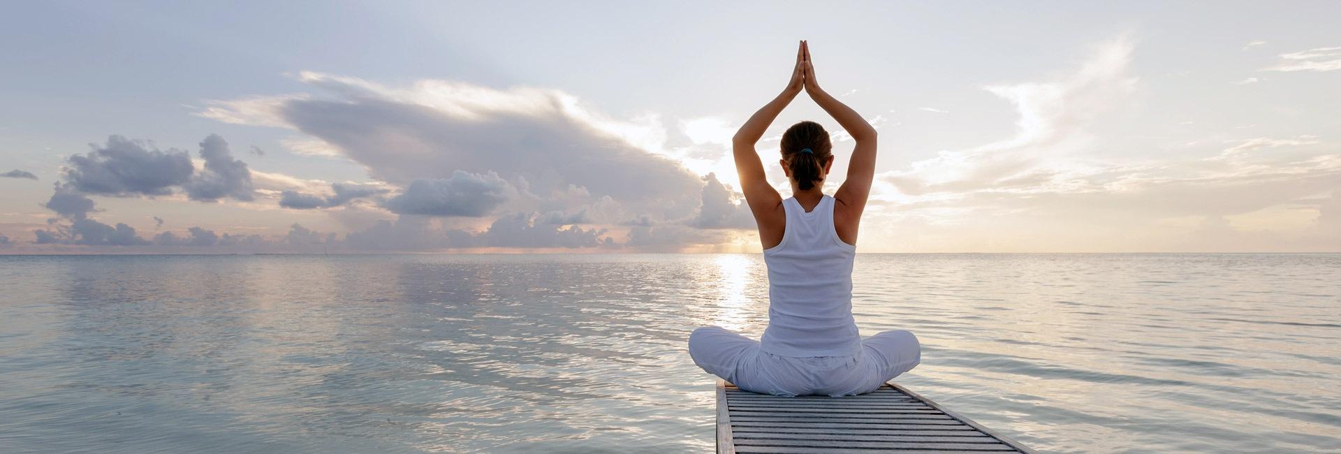 Wellness Relaxation holidays in Zakynthos Zante