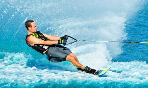 Water Sports in Zakynthos Zante