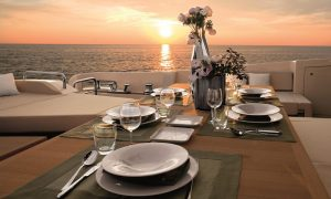 Zakynthos VIP Dinners