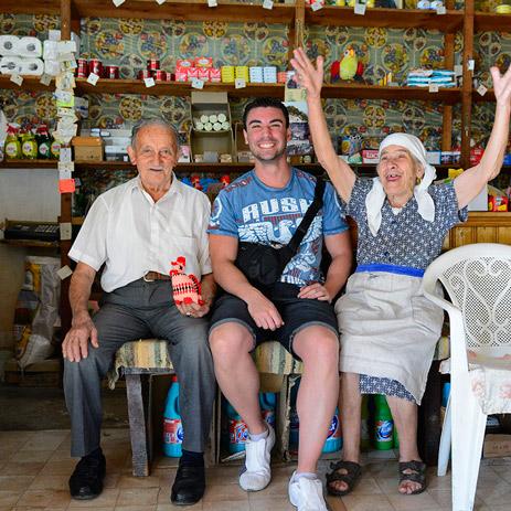 Zakynthos excursie - Zakynthos eiland toer