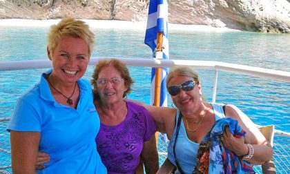 Zakynthos cruises