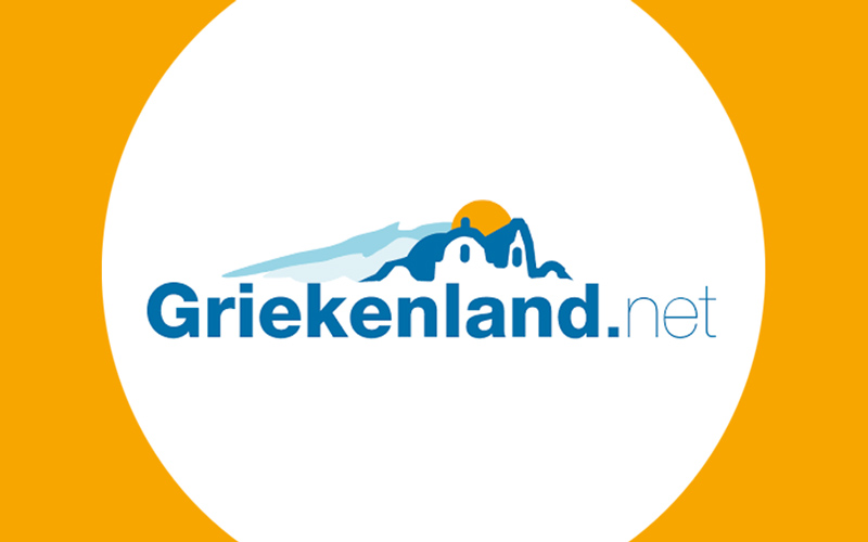 Interview on Griekenland.net