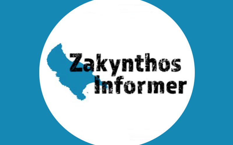 Nefis Travel op Zakynthos Informer